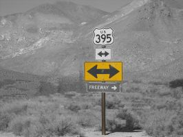 US 395 by lease1981