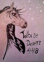 RD White Desert 448** - official ref by Nuuhku87