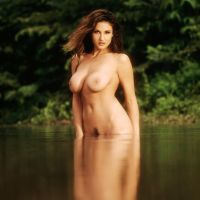 lady of the lake 2 by markdaughn