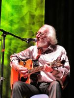 Eamonn Campbell The Dubliners by daliscar