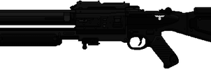 Automatic Shotgun by Hybrid55555