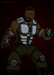MK 9 - Alternate Jax by Cilab