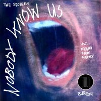 Nobody Know Us EP - The Stolers [Album Cover] by ToniBabelony
