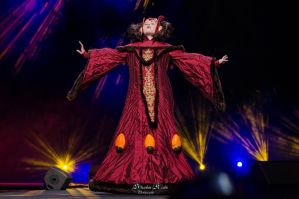Queen Amidala ~ The Strength of Naboo by Kaori-prod
