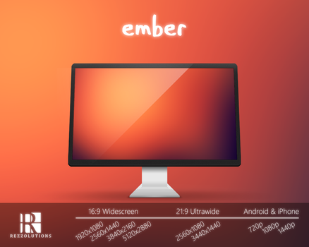 Ember by Rezzolutions