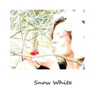 Snow White by narare