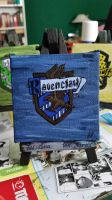 Ravenclaw on canvas by 88enigma