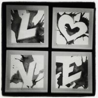 love coasters by TenzeArt