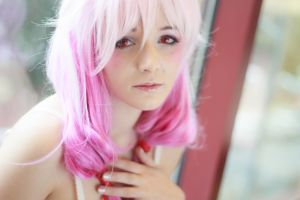 Inori Guilty Crown Cosplay by firecloak