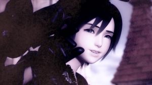 Xion by GaialeiStrife