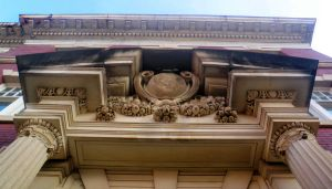 Architectural Intricacies 2 by roguephoenix311