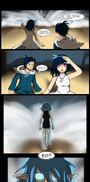 DU Presents #5 - Revolution Chp3 Page2 FINAL by CrystalViolet500