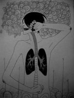 Black Lung by milo2