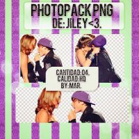 +Photopack png de Jiley. by MarEditions1