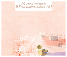 10 kpop textures #Kpopdayresources (5) by Invasionomercy