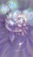 Fairies by pika