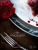 Home of movie III by alijabbar