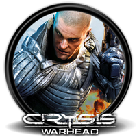 Crysis: Warhead - Icon by Blagoicons
