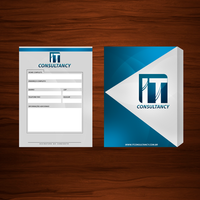 IT Consultancy - Card Business 3 by diegowd