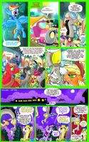 My friend, Discord part 10 by seriousdog