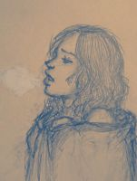 Chilly by inthelaurels