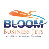 Bloom personal Jet Company by CRUNCHU