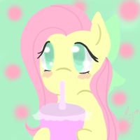 Smoothie Sweetie by Soulskey