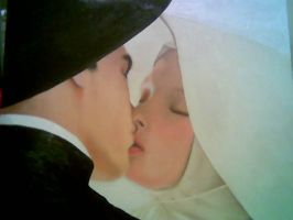 The kiss by Exemi