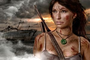 Tomb Raider - The Beginning by civic97