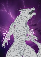 Kaiju: The Gift by Cyprus-1