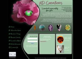 KD Creations by startupprod