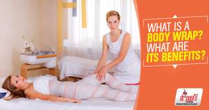 What is a body wrap? What are its benefits? by drpaulsinstitute