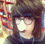 Master of disguise by jordansweeto