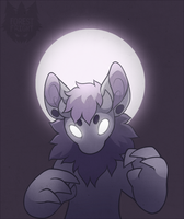 GHOST by ForestFright