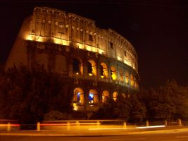 Colosseum by jac12