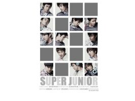 Super Junior Wallpaper by MamoKun