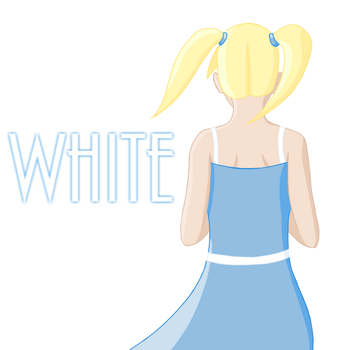 WHITE - Album Release by YinP