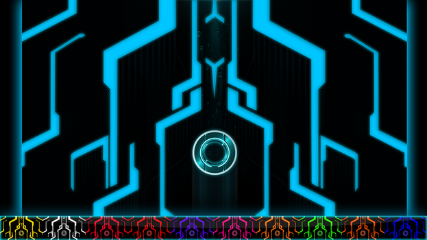 TRON Colors by StArL0rd84