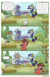 Heads and Tails 44 by Smudge-Proof