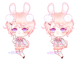 Mink Adopt {CLOSED} by Reirii