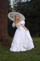 Fantasy bride stock 2 by A68Stock