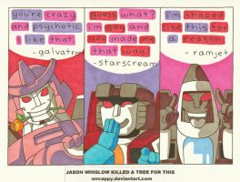 RomanceFormers Valentines Set2 by Mrcappy