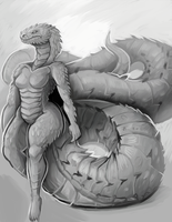 The Viper by Dragons-Desires