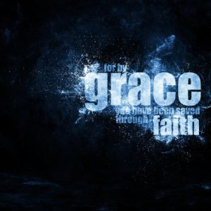 Grace by Faith by kevron2001