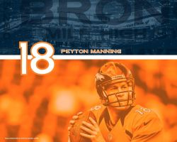 Peyton Manning 1280x1024 by cotrackguy