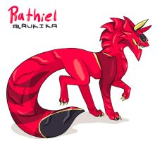 Rath by Ask-Evin
