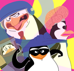 .:Penguin Patrol:. by DarkwingSnark