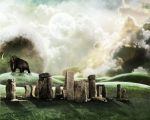 Creating Stonehenge by Nitance