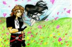 I promise - Kingdom Hearts by AngelRinoaL