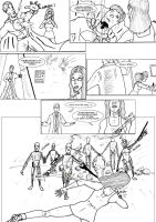 Esprit Vengeur page 2 [French] by FG-Arcadia